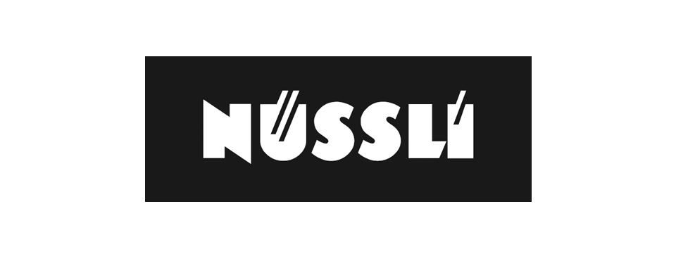 Nüssli - Logo