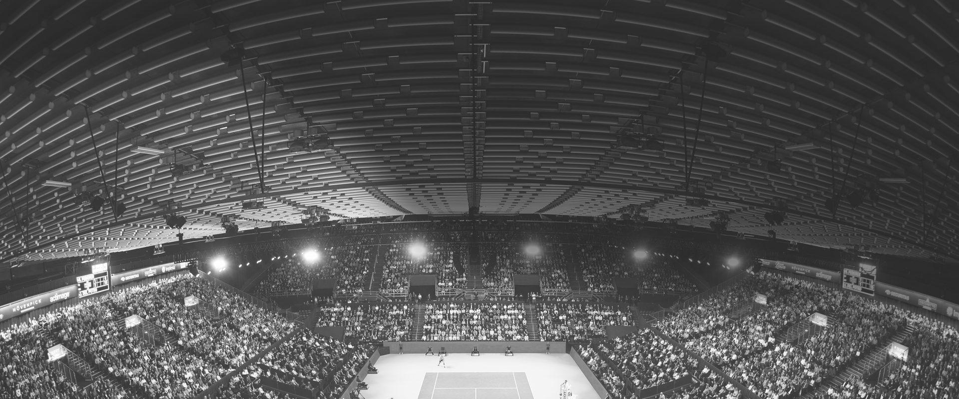 Swiss Indoors Basel 2017
